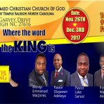 Power in the Word Conference